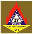 Decimoséptima Compañía de Bomberos de Santiago